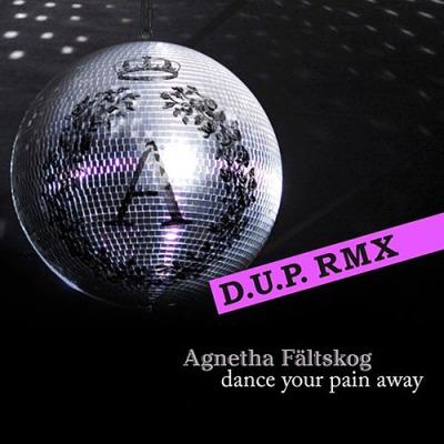 Dance Your Pain Away (Peter Plate _D.U.P._ remix)
